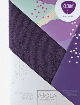 Panno microfibra asola Shabby pavimenti