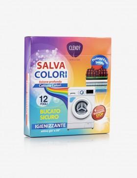 SALVA COLORI 12 PZ